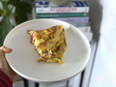 Omelette Goodness